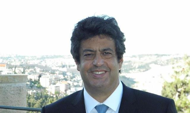 Diputado Meir Habib