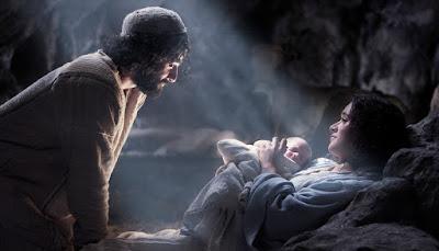 Natal: O Nascimento Do Emanuel
