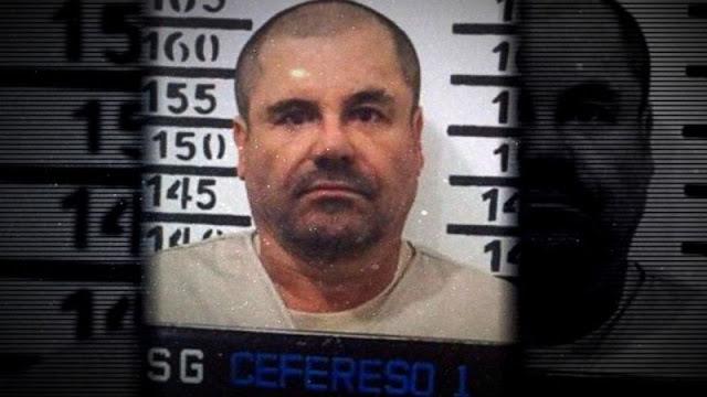 """FBI da a conocer unos de los secretos más importante de """"El Chapo"""""""