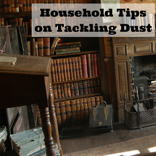 Household Tips on Tackling Dust