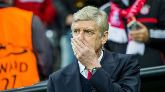 Breaking News: Arsene Wenger to quit Arsenal with tarnished legacy but respect will return