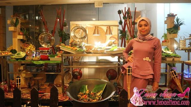Citarasa Kampung Ramadan Buffet 2018 Di Hotel Armada Petaling Jaya