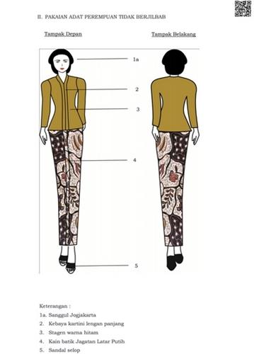 Kenalkan Pakaian Daerah, Harpi Melati Bakal Gelar Lomba Busana Adat Khas Kebumen