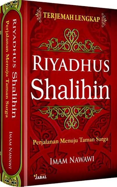 Terjemah Riyadhus Shalihin