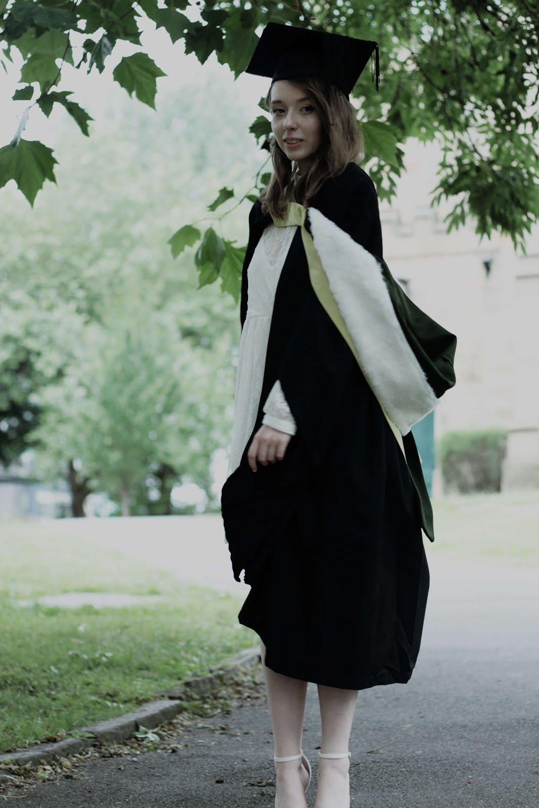 Little Miss Fii Graduation