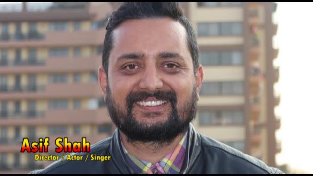Asif Shah Biography