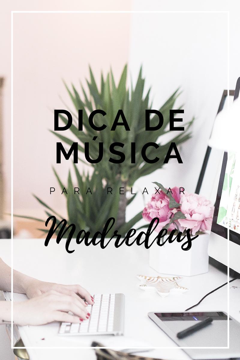 Madredeus: Dica de Música