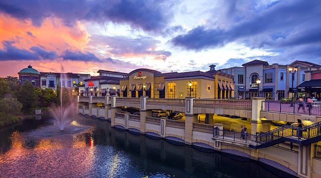 Como morar em Orlando - Guia completo