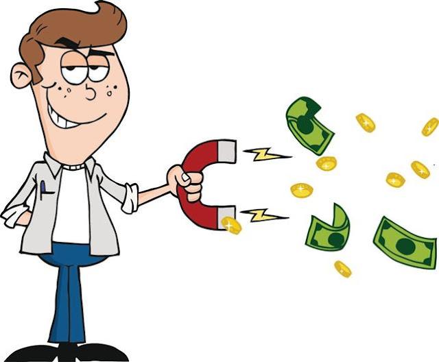 ربح المال من خلال رفع الملفات وشحن حساب بايونير