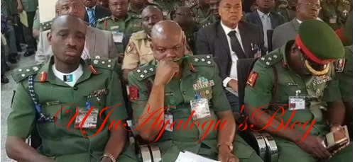 Nigerian Army instructs its personnel to learn Yoruba, Hausa and Ibo in one Year