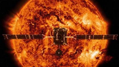 missioni spaziali che le sonde europee Bepi Colombo e Solar Orbiter