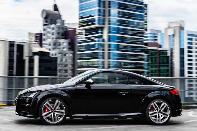 Audi TTS 2016 - Preço Brasil - R$ 299 mil reais