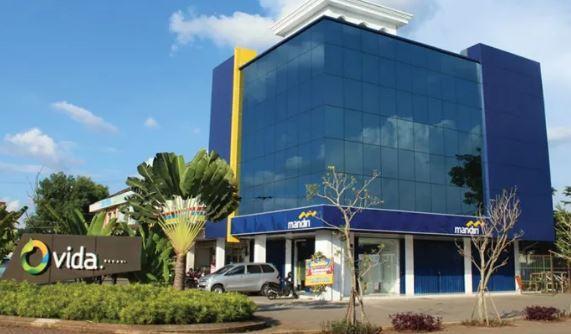 Alamat Lengkap Dan Nomor Telepon Bank Mandiri Di Bogor