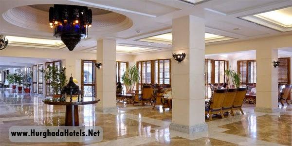 فندق جراند بلازا الغردقة