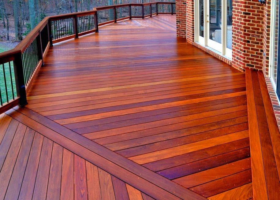Deck Material Ideas