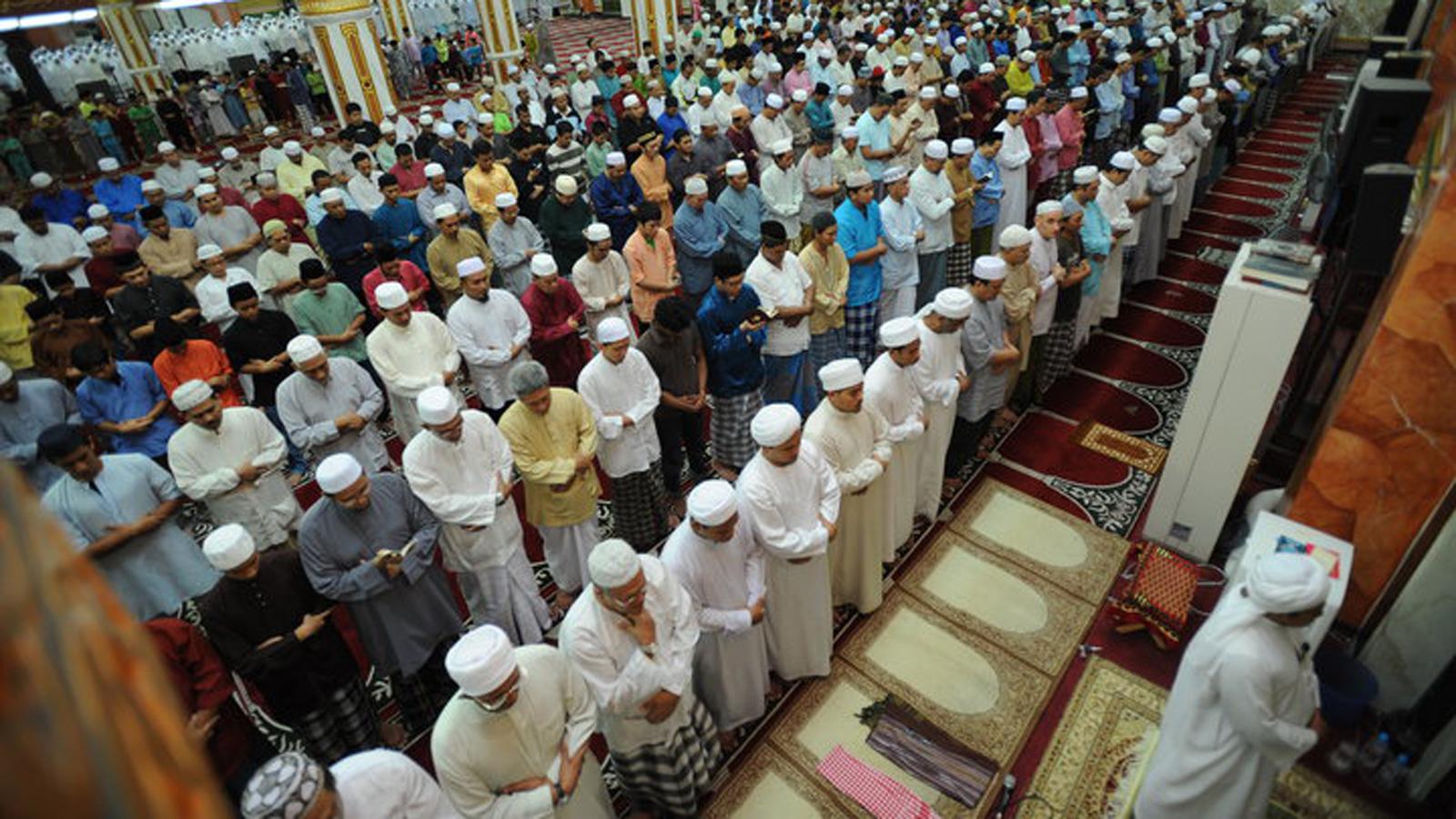 Sejumlah Negara Muslim Mulai Buka Masjid