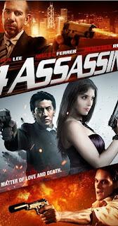 Xem Phim Tứ Tử - Four Assassins