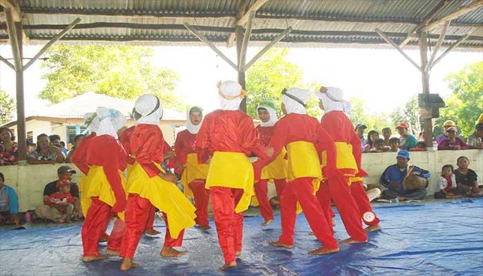 Tari Sepen, Tarian Tradisional Dari Bangka Belitung