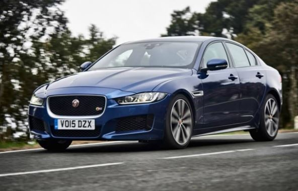 2019 Jaguar XE SVR Specs, Release Date, Price and Interior Review