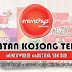 Jawatan Kosong di MunchWorld Marketing Sdn Bhd - 21 Ogos 2019