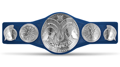 current WWE SmackDown Tag Team champions title holder
