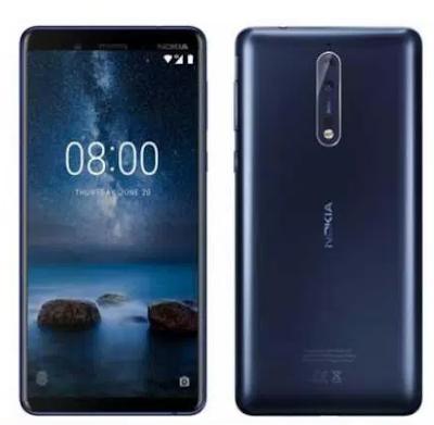 Harga Nokia 10