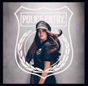 Lirik Lagu Police Entry - Elizabeth Tan