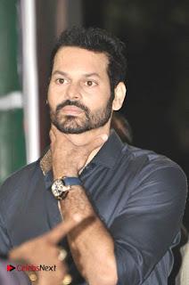 Happy Birthday Telugu Movie Audio Launch  0005
