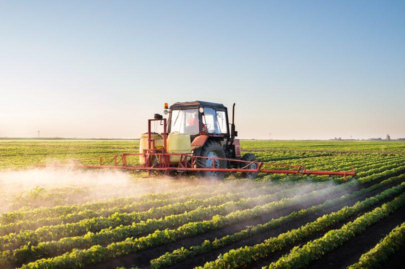 Estas son las 7 tecnologías que harán la agricultura más productiva y eficiente
