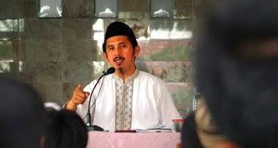 Ketua Umum Wahdah Islamiyah Peroleh Gelar Doktor Honoris Causa