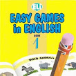 [Series] Easy Game in English book 1 2 (Eli) — FULL Ebook Download #499