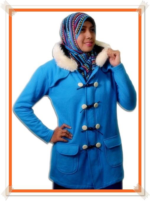 model jaket wanita terbaru 2014