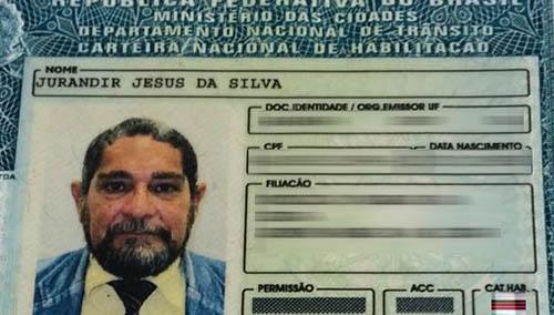 Falso advogado com mandado de prisão em aberto é preso em Serrinha