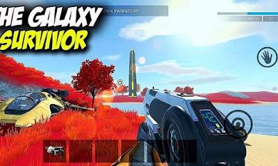 The galaxy survivor android games