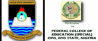 FCES/LASU Sandwich School Fees Schedule 2020 Modular Year