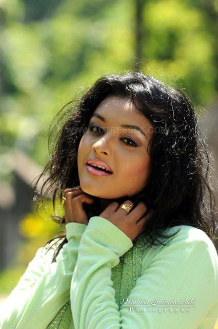 Srilankan drama girl - 3 part 1