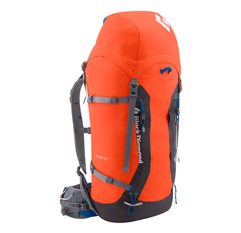 Weekly Gear Review: BD Speed 40 Pack | Colorado Mountain School