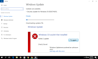 "How to Fix Windows 10 Updates Stuck Problems (Downloads Stuck),windows 10 updates tuck,how to fix windows 10 stuck in installation,how to fix windows 10 updates stuck,windows 10 download stuck on 99%,can not download windows 10,how to update windows 10,latest windows 10,windows 7 to windows 10 upgrade issue,windows 7 updates issue,windows 8.1,installing stuck,stuck download,stopped downloading,fix,solved,windows 10 not downloading,updates issue Fix stuck windows 10 update while downloading and installing   Click here for codes..    windows 10 installation stuck, windows 10 update error 0x80072ee7, 0xC1900101 Errors,  0xC1900101-0x20004, 0xC1900101-0x2000c, 0xC1900101-0x20017, 0xC1900101-0x30018,0xC1900101-0x3000D,0xC1900101-0x4000D,0xC1900101-0x40017, 0x80073712, 0x800F0923, 0x80200056, 0x800F0922, Error: We couldn't complete the updates. Undoing changes. Don't turn off your computer., Error: Failure configuring Windows Updates. Reverting changes., Error: The update isn't applicable to your computer, 0xC1900208 – 0x4000C, 0xC1900200 – 0x20008, 0xC1900202 – 0x20008, 0x80070070 – 0x50011, 0x80070070 – 0x50012, 0x80070070 – 0x60000, ""Something Happened"" while installing Windows 10, The Installation Failed"