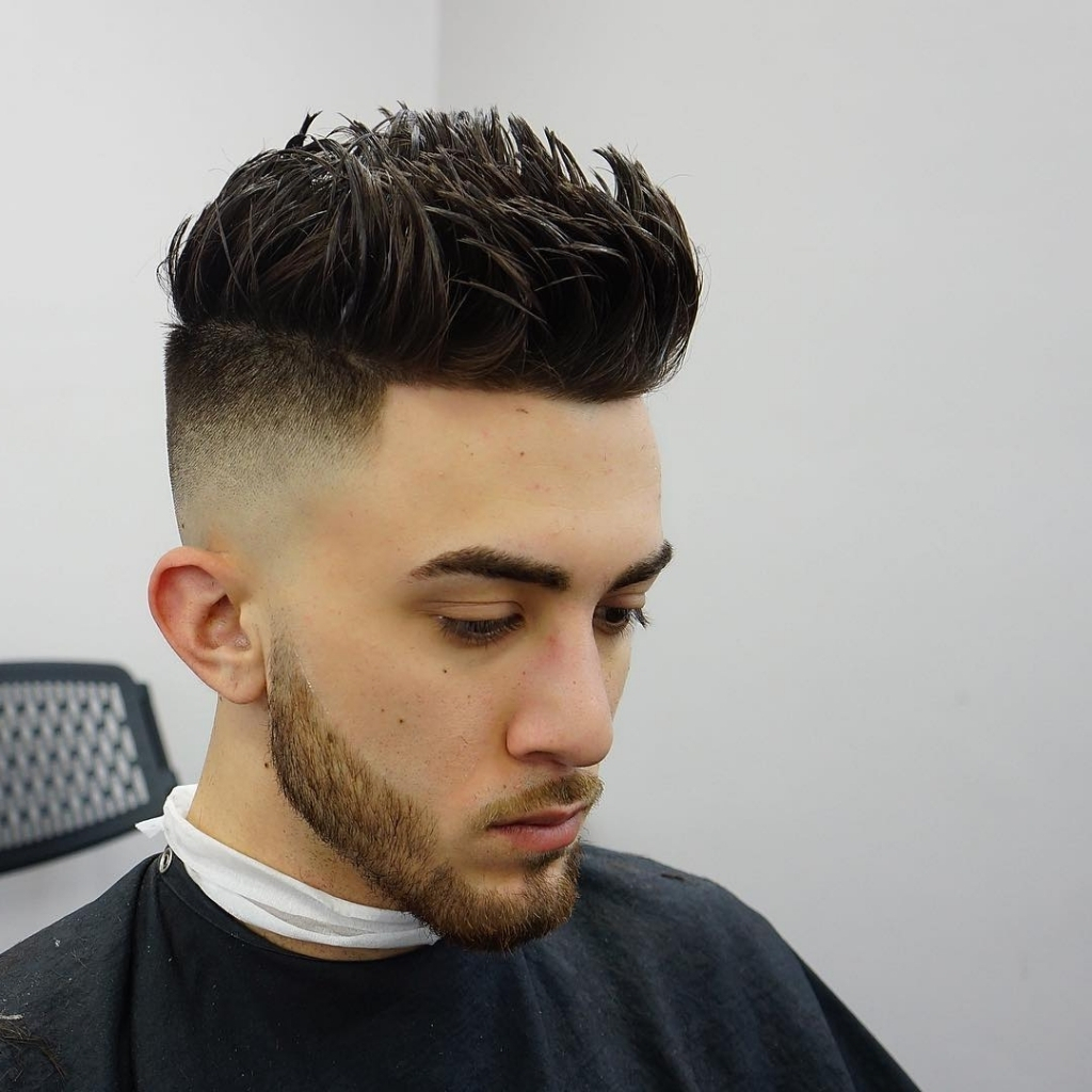 trendy haircuts for men | fashions style and hairstyle