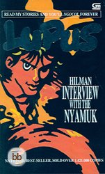 Lupus 12- Interview With The Nyamuk