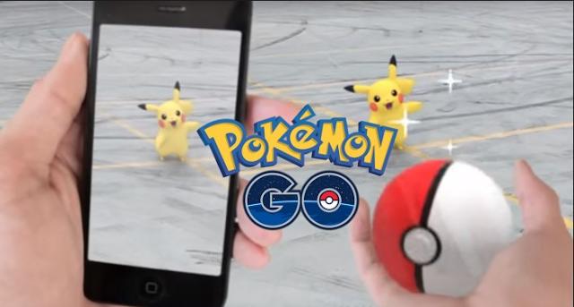 Pokemon Go Itu Apa?