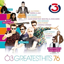 1 - Ö3 Greatest Hits Vol.76