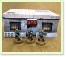 Top 10 Free Papercraft Terrain Sites | Talk Wargaming - Wargaming
