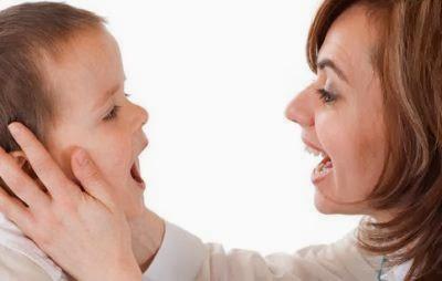 Punca Anak Anda Gagap