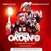 Anamon - Komfo Bone Ft Qwaach Classic (Short Beatz)