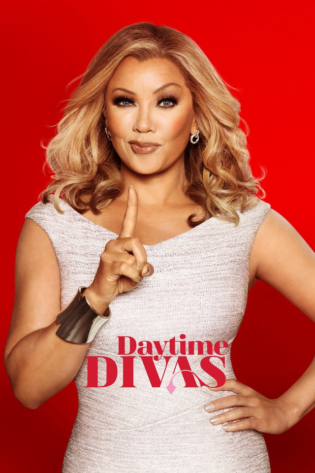 Watch Movies Daytime Divas (TV Series 2017) Online