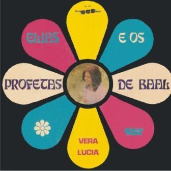 Vera Lucia - Elias e os Profetas de Baal 1976