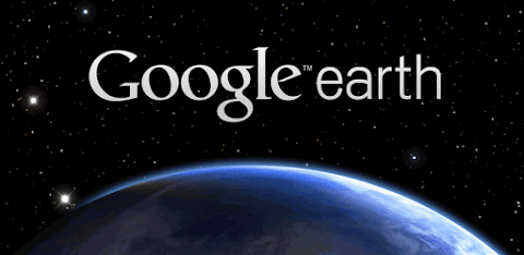 Google Earth API - 2015