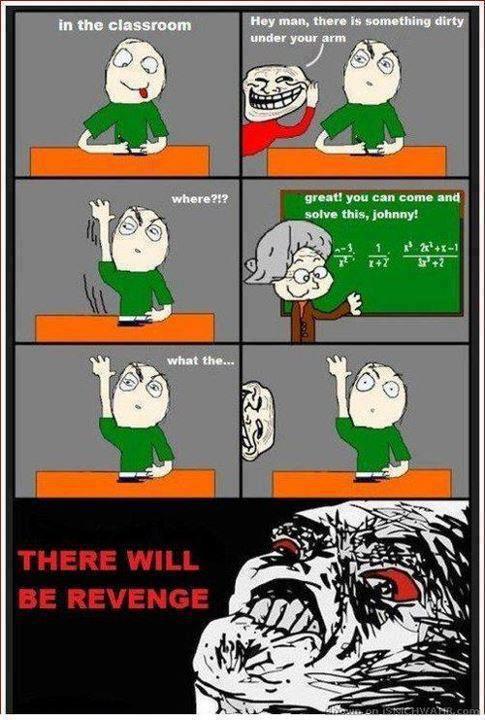 funny classroom