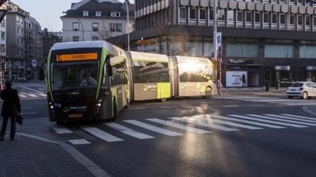 Λουξεμβούργο: Η πρώτη χώρα με δωρεάν όλα τα μέσα μαζικής μεταφοράς